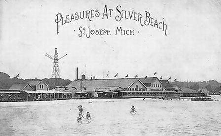 silverbeach