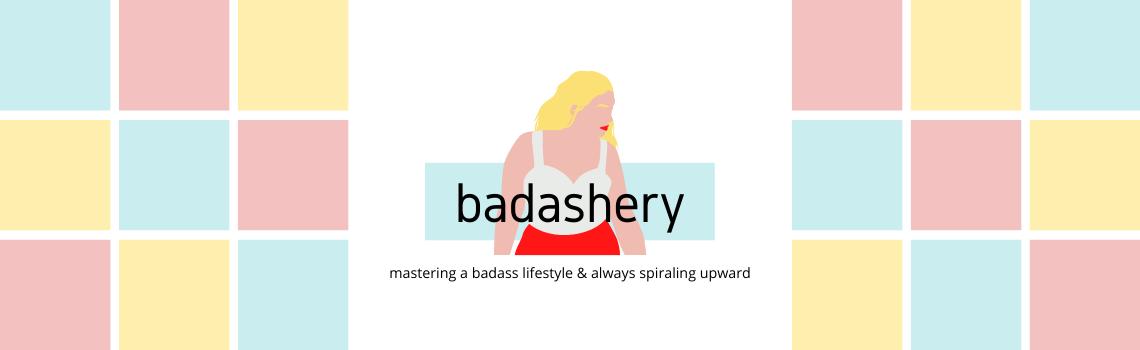 badashery